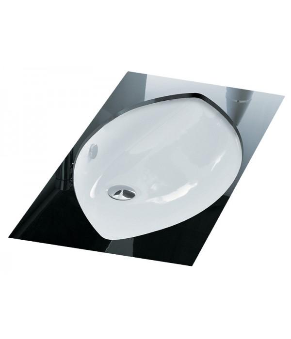 Раковина Disegno Ceramica Luna LU08240001