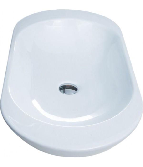 Раковина Disegno Ceramica Ovo OV08040001