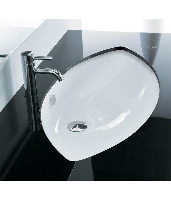 Раковина Disegno Ceramica Luna LU10640001