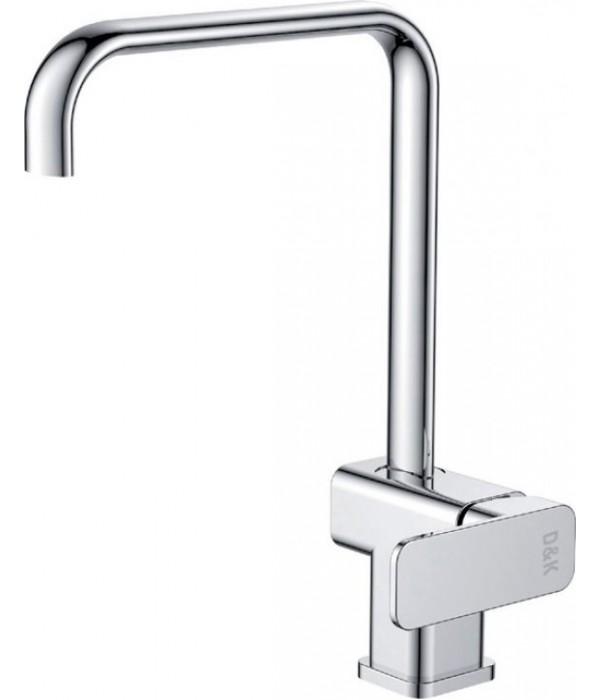 Смеситель D&K Altportel Rhein DA1332401 для кухонной мойки
