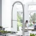 Смеситель Grohe K7 32950DC0 для кухонной мойки