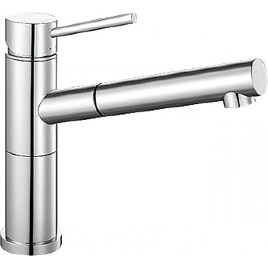 Смеситель Blanco Alta-S Compact 515122 для кухонной мойки