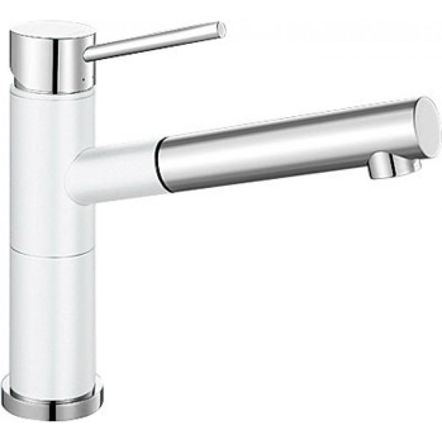 Смеситель Blanco Alta-S Compact 515327 для кухонной мойки