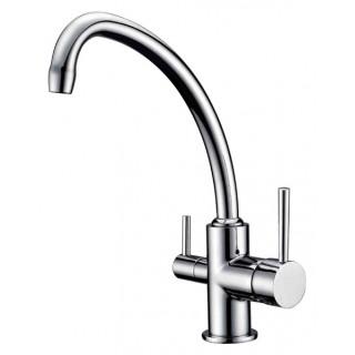 Смеситель Zorg Clean Water ZR 316 YF для кухонной мойки