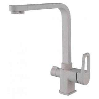 Смеситель Zorg Clean Water ZR 334 YF песочный для кухонной мойки