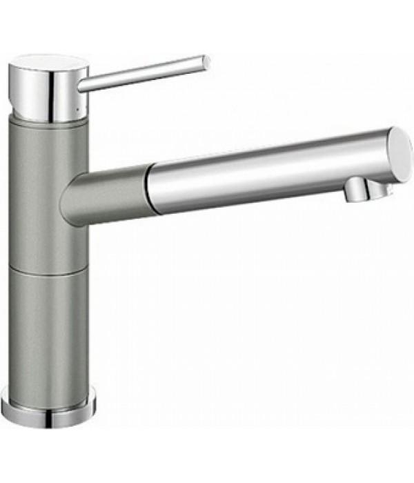 Смеситель Blanco Alta-S Compact 520730 для кухонной мойки