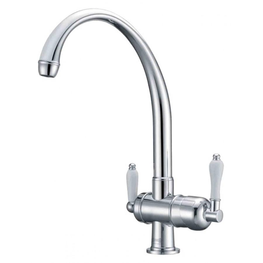 Смеситель Zorg Clean Water ZR 329 YF для кухонной мойки