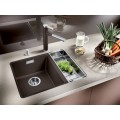 Смеситель Blanco Linee-S 518445 для кухонной мойки
