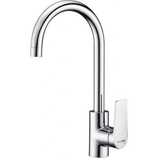 Смеситель Wasserkraft Lopau 3207 для кухонной мойки