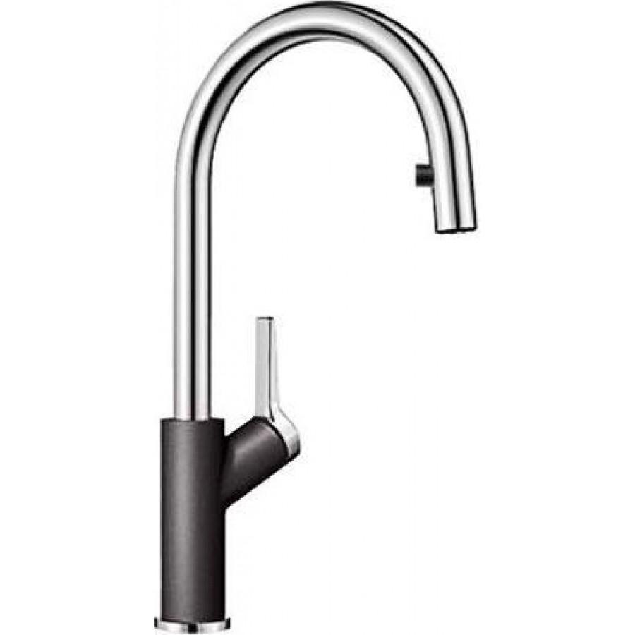 Смеситель Blanco Carena-S 520981 для кухонной мойки