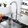 Смеситель Kraus KPF-1602 для кухонной мойки