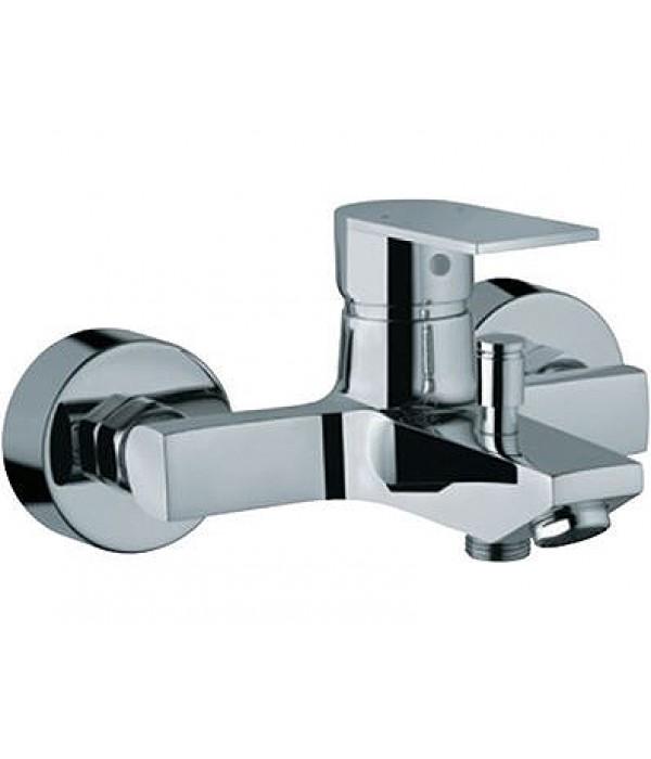 Смеситель Jaquar Lyric LYR-CHR-38119 для ванны с душем