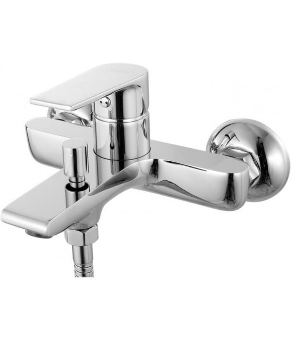 Смеситель Iddis Edifice EDISB00I02WA для ванны с душем