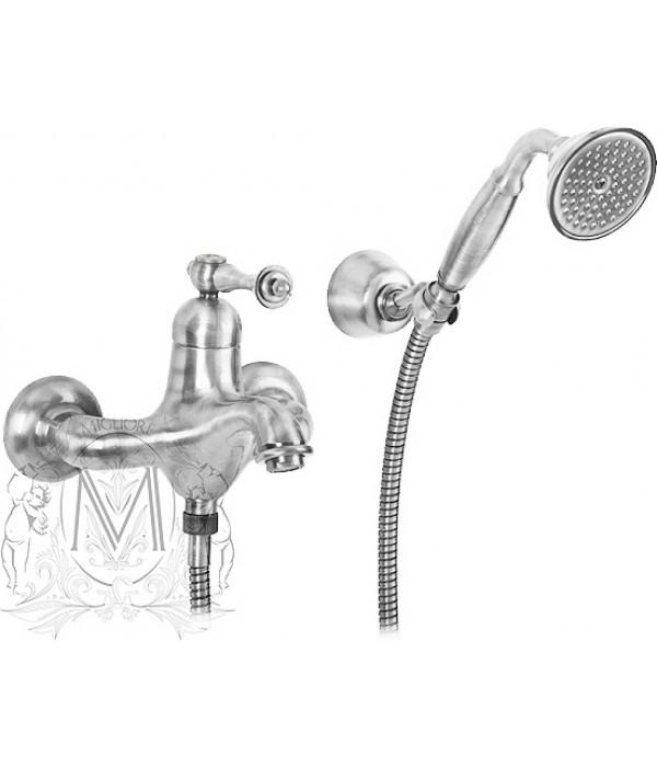 Смеситель Migliore Bomond ML.BMD-9702 Cr для ванны с душем