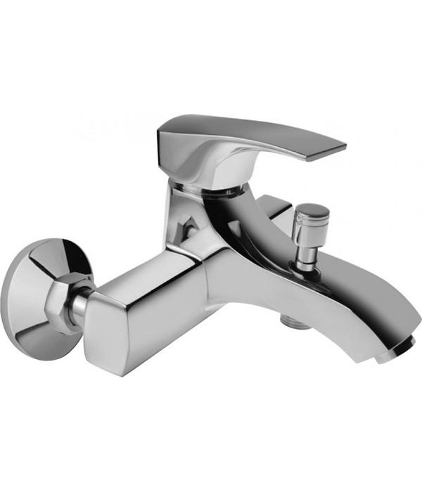 Смеситель Paini Angel ANCR111LMKM для ванны с душем