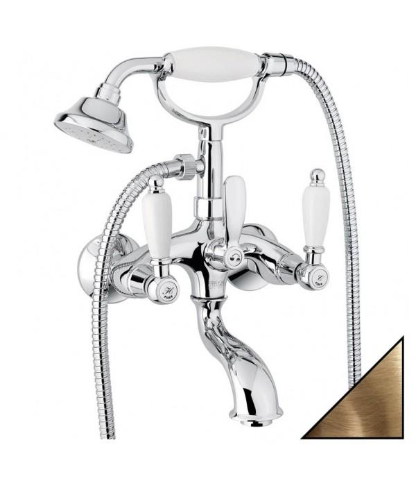 Смеситель Fiore Coloniale 02ZZ0600 для ванны с душем