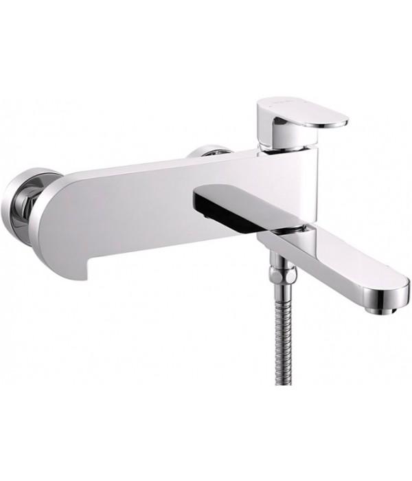 Смеситель Iddis Mirro MIRSB02I02WA для ванны с душем