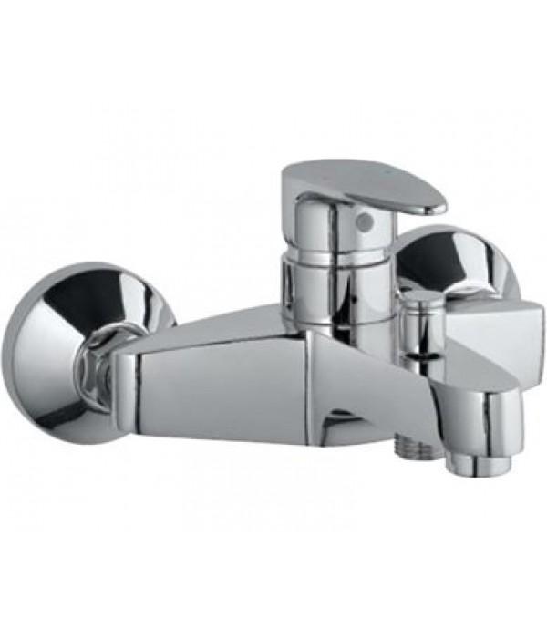 Смеситель Jaquar Vignette Prime VGP-CHR-81119 для ванны с душем