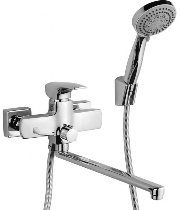 Смеситель Paini Angel ANCR112P20LMKM для ванны с душем