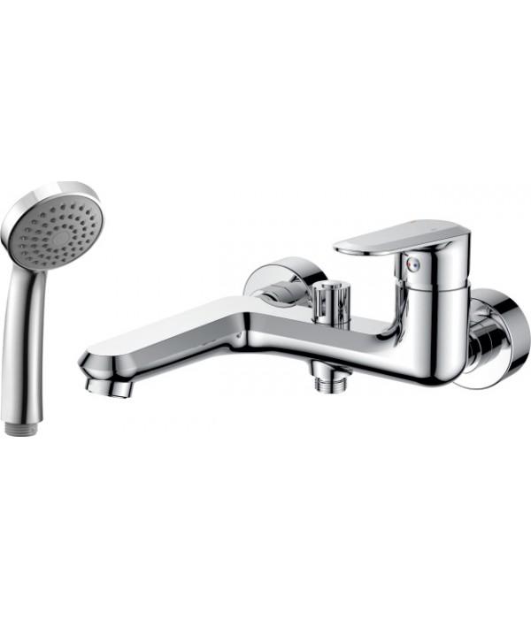 Смеситель Rush Devon DE7535-44 для ванны с душем