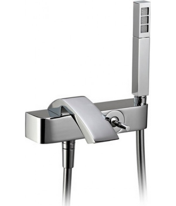 Смеситель Treemme Arche 0200.CC для ванны с душем