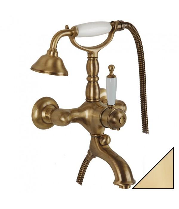 Термостат Migliore Oxford ML.OXF-6303 Bi Do для ванны с душем