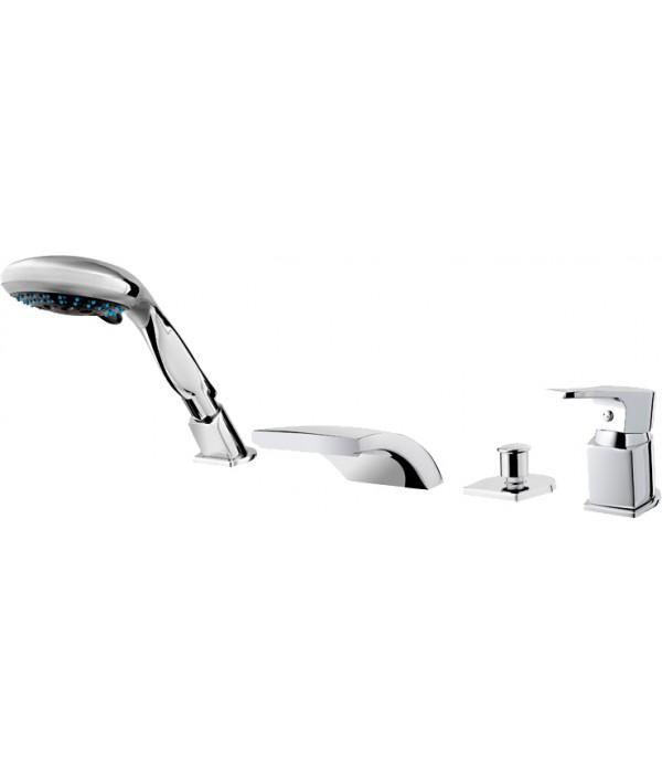 Смеситель GPD Atros MAK66 на борт ванны