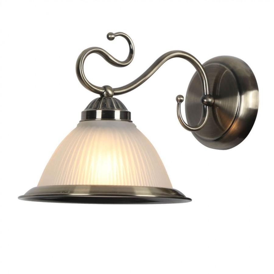 Бра Arte Lamp Costanza A6276AP-1AB