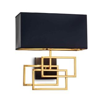 Бра Ideal Lux Luxury AP1 Ottone