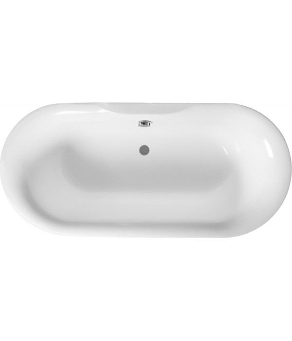 Ванна из искусственного камня Астра-Форм Монако
