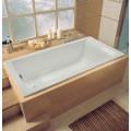 Ванна из искусственного камня Астра-Форм Нейт 160х70