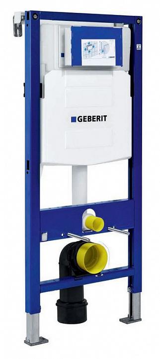 Купить со скидкой Система инсталляции для унитазов Geberit Duofix UP320 111.300.00.5