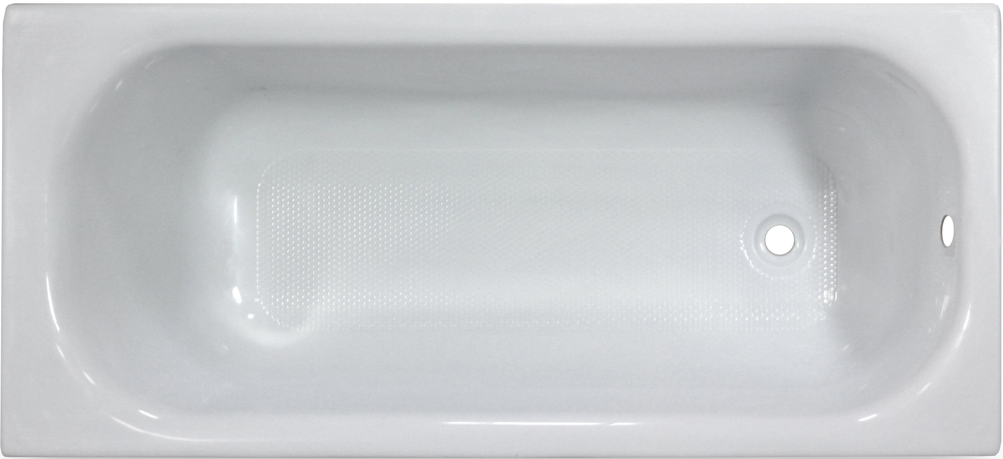 Акриловая ванна Triton Ультра 170 см