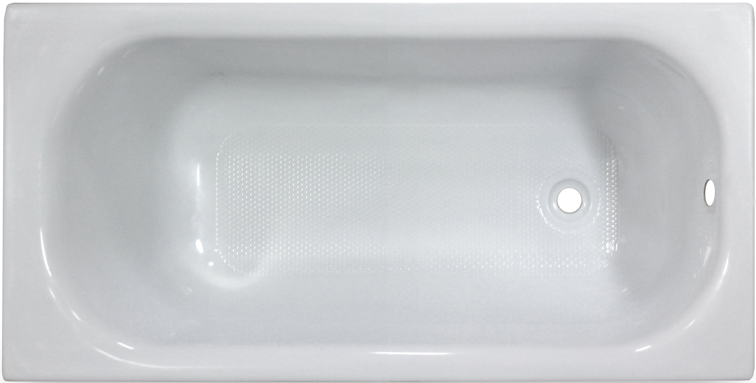 Акриловая ванна Triton Ультра 120 см