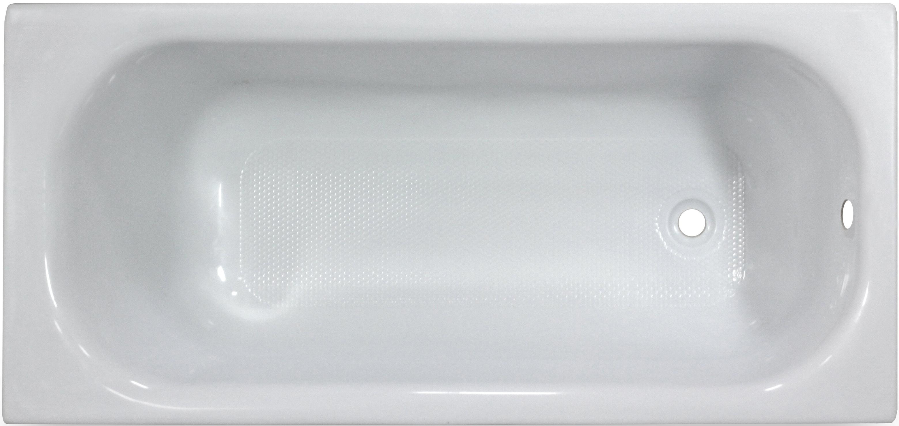 Акриловая ванна Triton Ультра 160 см