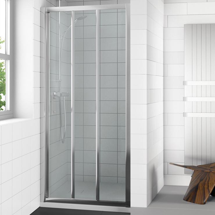 Душевая дверь в нишу Riho Hamar GR86200 100 см фото