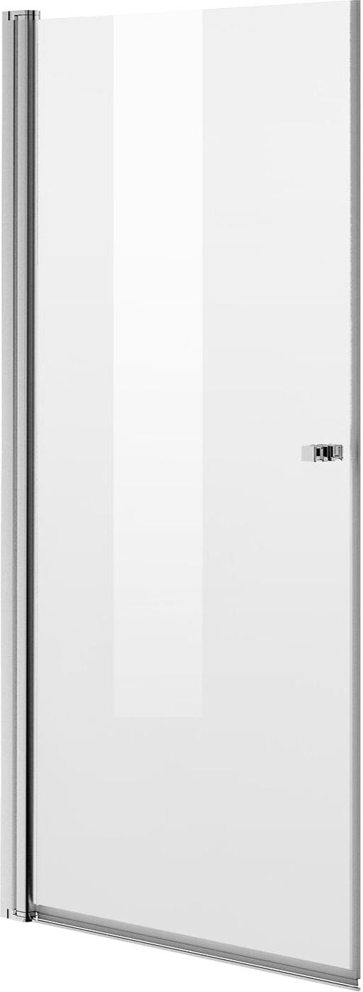 Купить со скидкой Душевая дверь в нишу Am.Pm Inspire S W51G-D100-200-CT 100 см