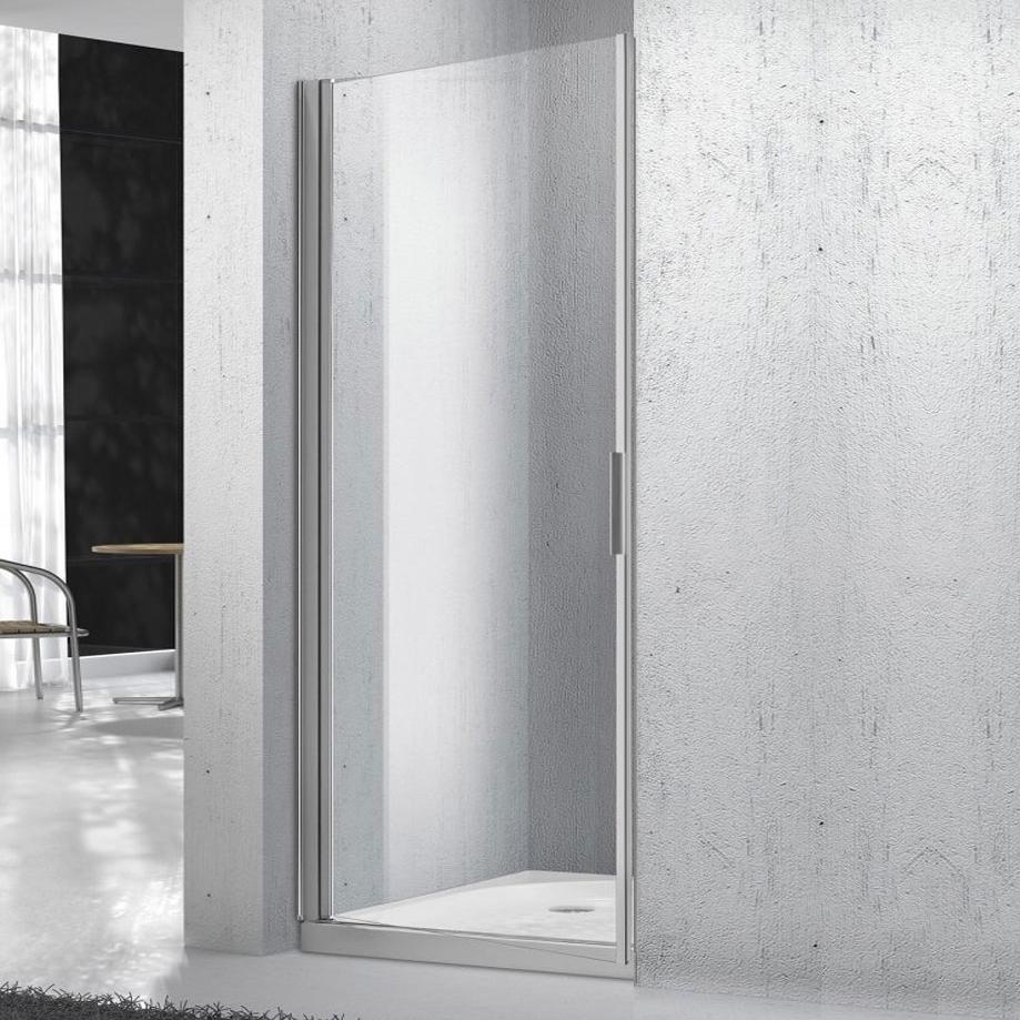 Душевая дверь в нишу BelBagno Sela B 1 60 C Cr