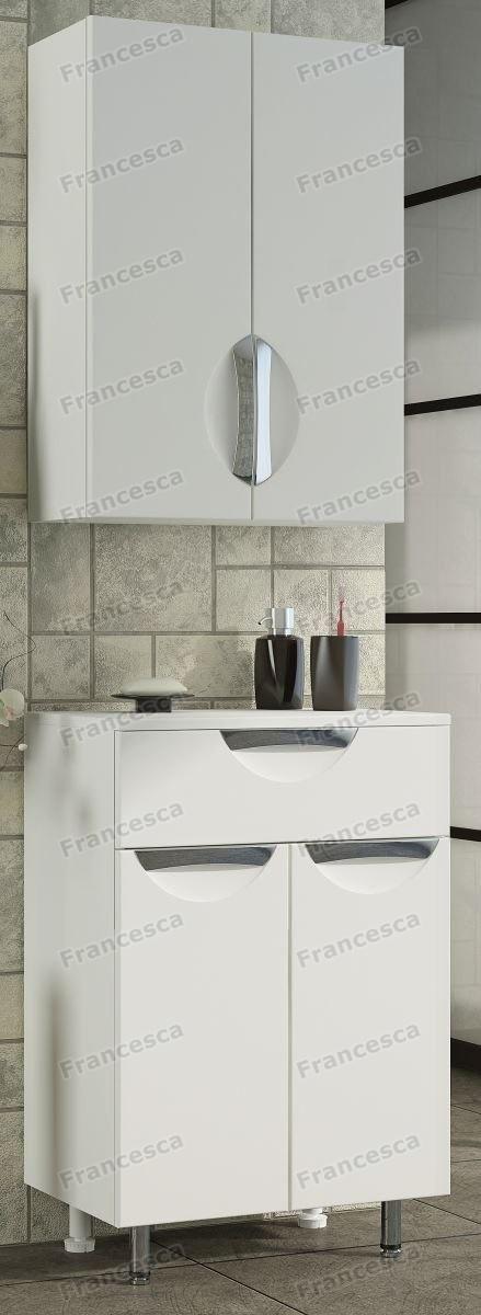 Комплект мебели Francesca Доминго 60 (без раковины)