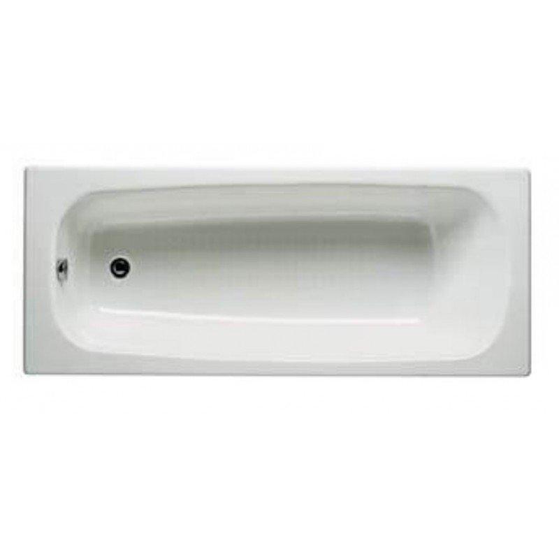 Купить со скидкой Чугунная ванна Roca Continental 170х70 см (21291100R)