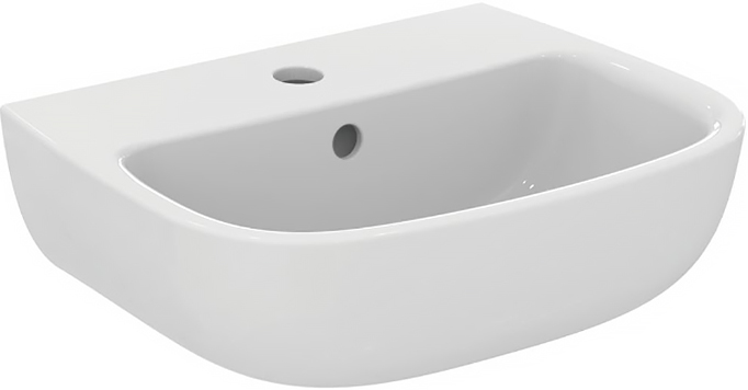 Рукомойник Ideal Standard Esedra Guest T281101 45 см