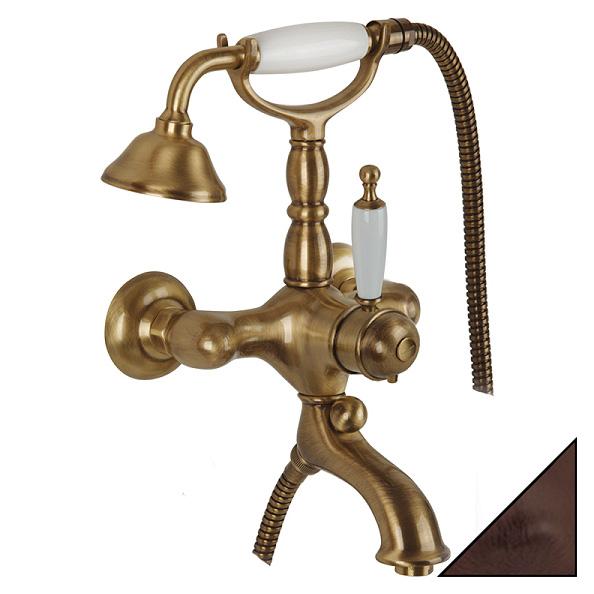 Смеситель Migliore Oxford ML.OXF-6302 Bi Bt для ванны с душем фото