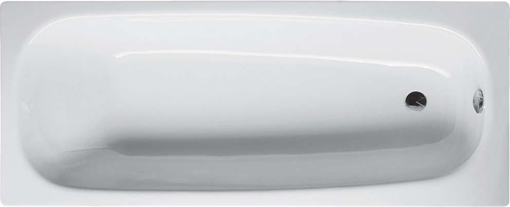 Стальная ванна Bette Form 3710 AD, PLUS, AR