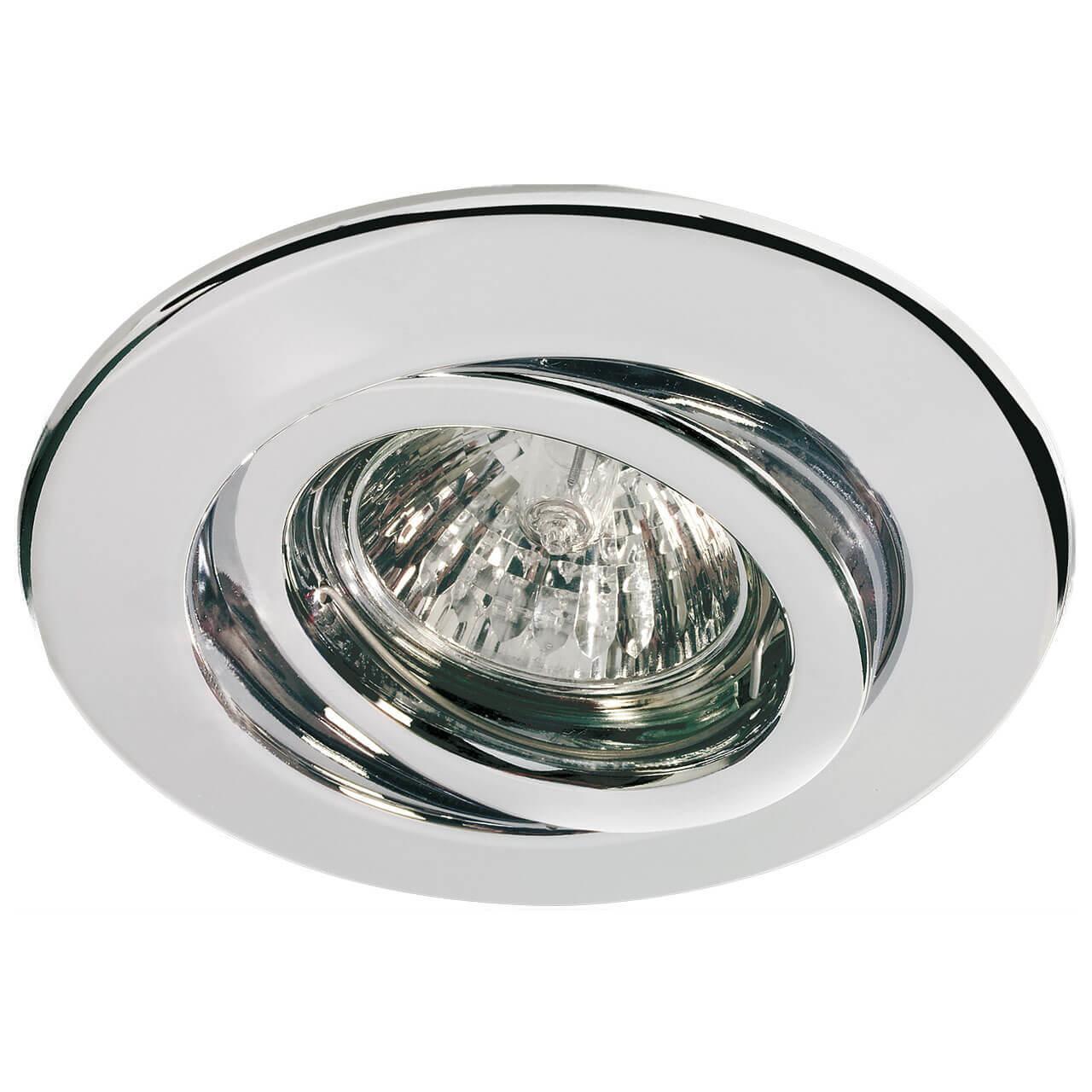 Встраиваемый светильник Paulmann Quality Line Halogen 98831.
