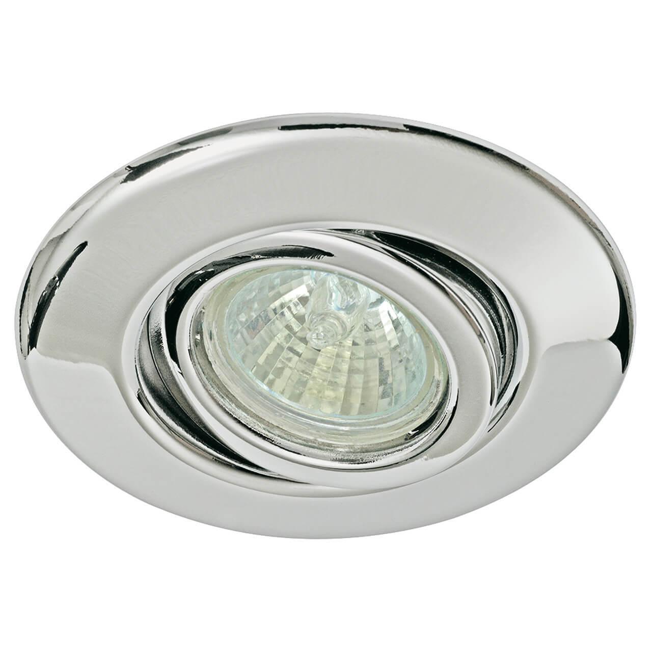 Встраиваемый светильник Paulmann Quality Line 98364.
