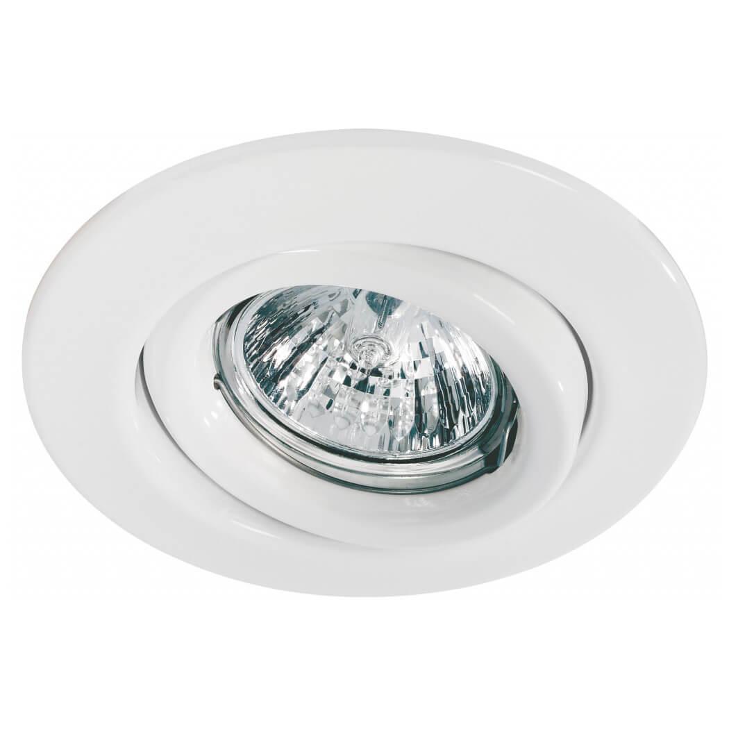 Встраиваемый светильник Paulmann Quality Line Halogen 98916.