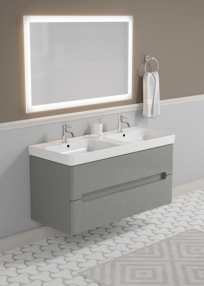 Комплект мебели Sanvit Форма 120