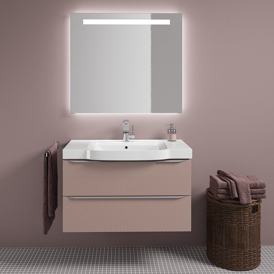 Комплект мебели Sanvit Тандем 90