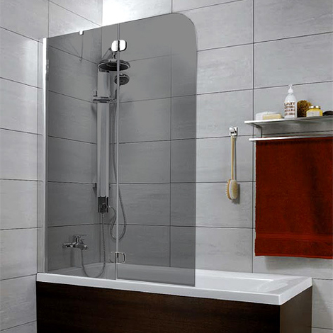Шторка на ванну Radaway Torrenta PND
