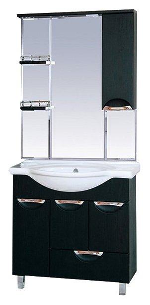 Комплект мебели 85 15.5 М венге